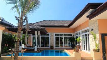 Rawai Private Villas