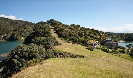 Houzzニュージーランド版開設記念! ニュージーランドの美しい家 100選