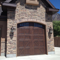 Traditional Exterior by Hearth and Home Distributors of Utah, LLC. (HHDU)