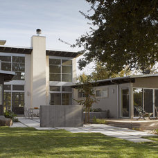 Contemporary Exterior by drozda+others architects