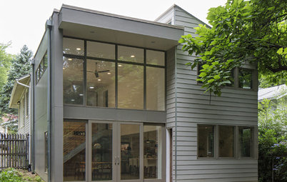 Houzz Tour: A Do-Over Addition Brings in Light, Air and Views