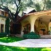 My Houzz: Enchanting Nature-Inspired Home in Ojai