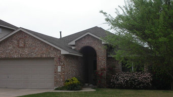 Recent Austin Roofing Projects