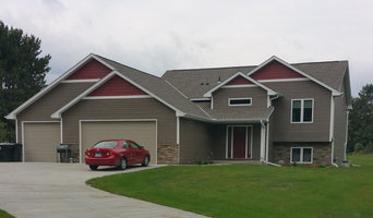Recent Siding Projects