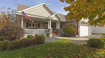Recently Sold 828 Bridle Creek, Jordan