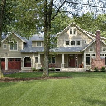 Red Gate Lane House
