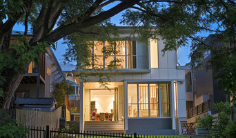 Red Hill Colonial Renovation & Addition