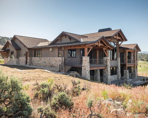 Red Ledges Built By Park City Luxury Home Builder Cameo Homes Inc