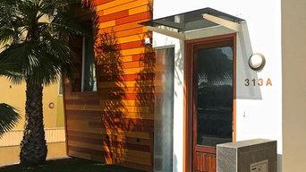 Redondo Beach - Allura Timber Series