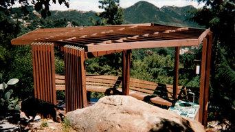 Redwood Spaceship