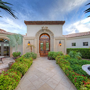 Reformed Spanish Colonial