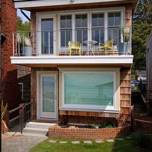 Reid Beach House