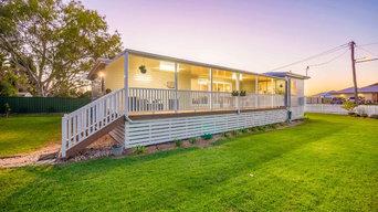Relocatable & Modular Home Idea's