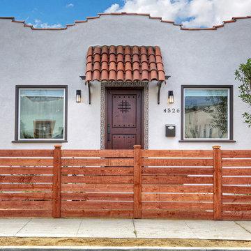 Remodeled Mid City Casa España