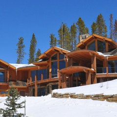 Custom Home Builders Winter Park Colorado
