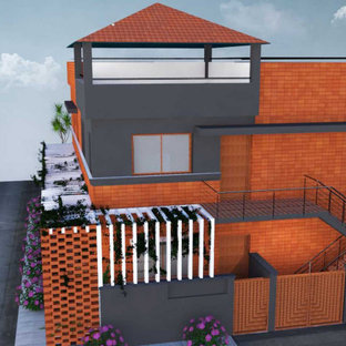 renovation & Re-designing of old Family Home