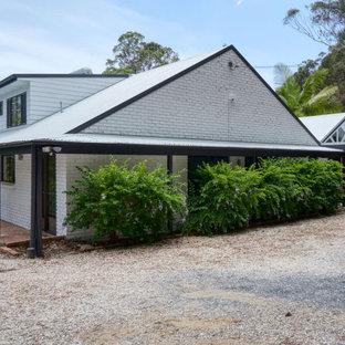 Shabby-Look Haus in Gold Coast - Tweed