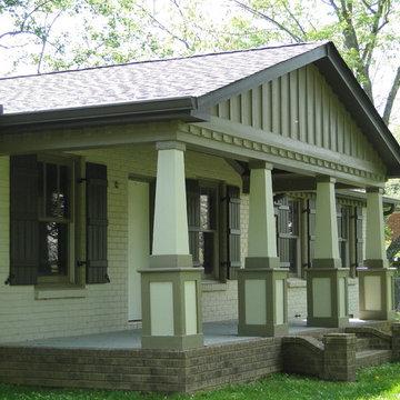 Renovation in Franklin, TN
