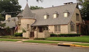 Renovation of a 1937 Charles Dilbeck Home