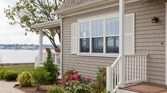 Replacement Windows in Fairhaven, MA