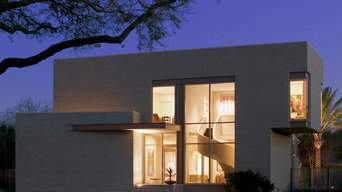 Residence for an Art Collector