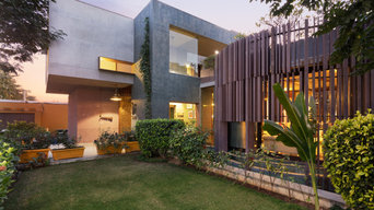 Residence in Ahmedabad