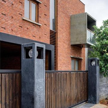 Residence in Pune by Ar Ajay Sonar