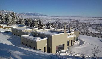 Residence, LaVeta, Colorado