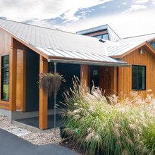 Natural Wood Homes