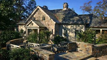 Residence on White Sulphur Hill