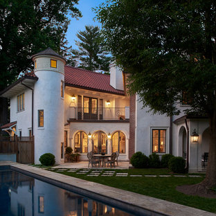 Residence - Wesley Heights, DC