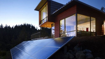 Residential and Commercial Solar Energy Systems