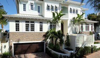 Residential Architecture: Custom Oceanfront Home in Delray Beach, Florida