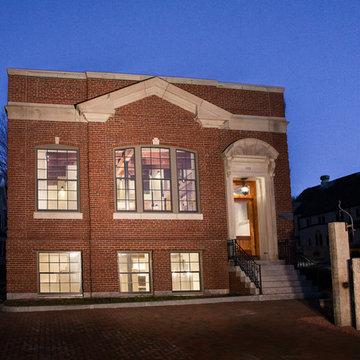 Residential Artist Lofts