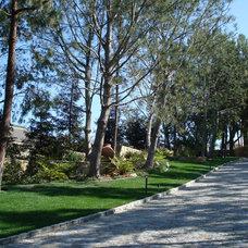 by Environs Landscape Architecture, Inc.