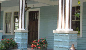 Residential exerior re-paint- York, SC