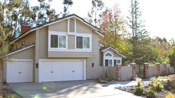 Residential Exterior Painting | Scripps Ranch
