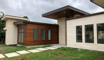 Residential Exterior Projects