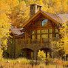 Billedskønt: 21 herlige huse i efterårsfarver