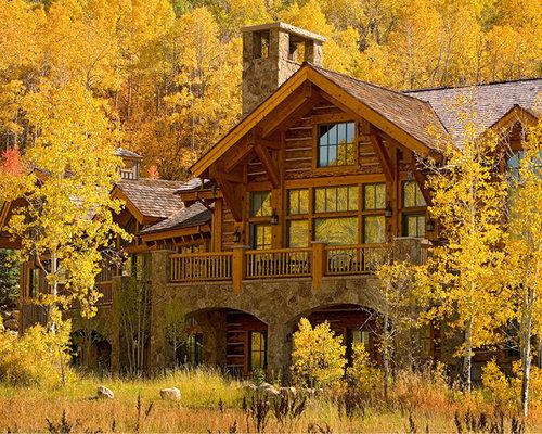 cfa19c8000fe3643_3753 w500 h400 b0 p0 traditional exterior aspen home houzz,Aspen Style Home Designs