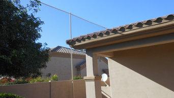 Residential Golf Netting - Mesa, AZ
