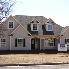 Traditional Exterior by Summit Country Homes & Remodeling