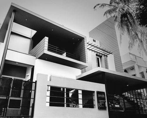 Architecture Design 30x40 House
