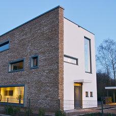 Contemporary Exterior by ARX architecten