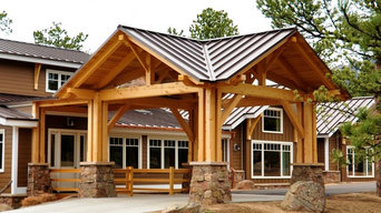 Residential Metal Roofing - Estes Park, CO