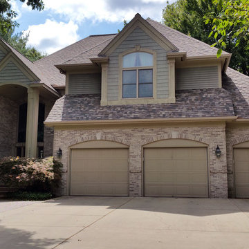Residential Projects - West Michigan