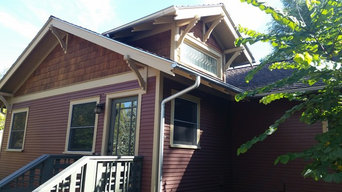 Residential Re-roof, Addition and Remodel