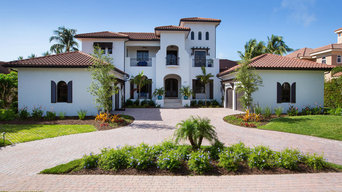 Residential Remodel, Marco Island.