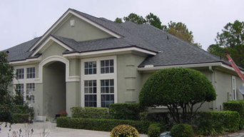 Residential Roofing Projects