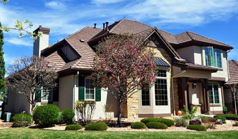 Residential Roofing/Windows - Highlands Ranch, CO